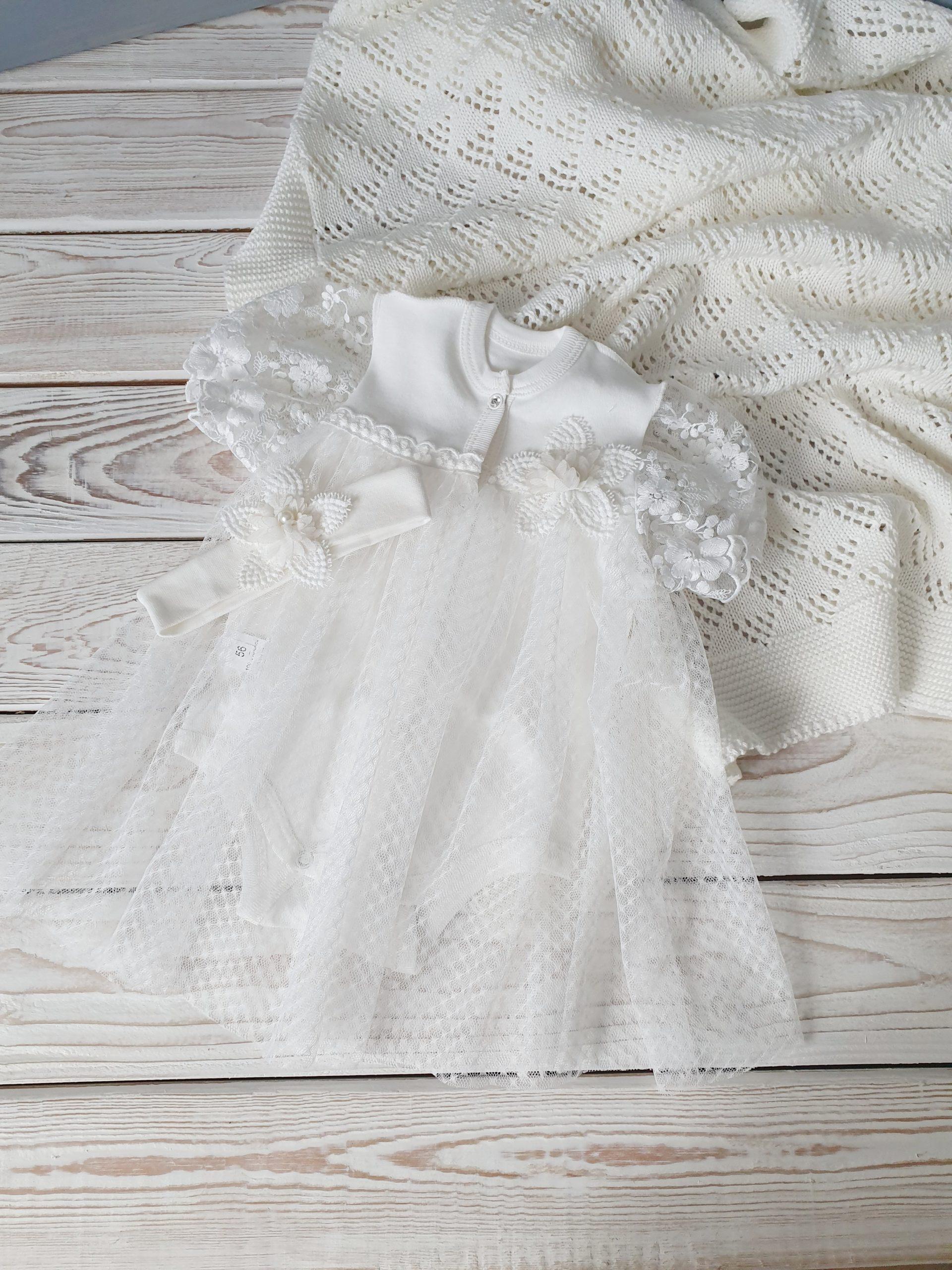 Платье-боди с повязкой р.56